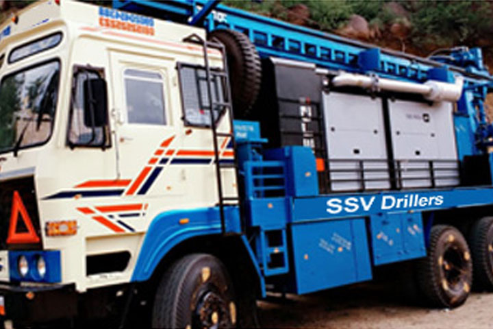 SSV Drillers
